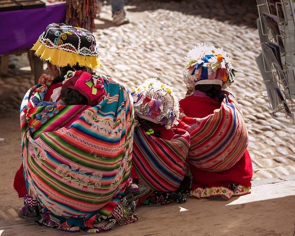 Quechua Splash