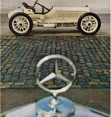 Daimler Decision Header