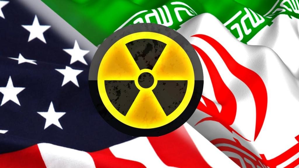 A Closer Look At The Iran Nuclear Deal Cornell International Law